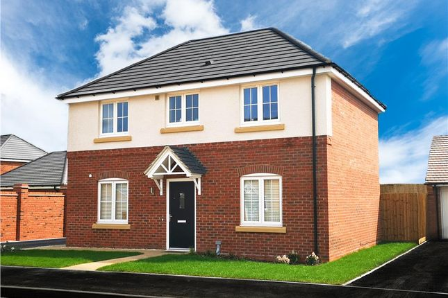 "Thumbnail Detached house for sale in ""Ingleby"" at Waterloo Road, Bidford-On-Avon, Alcester"