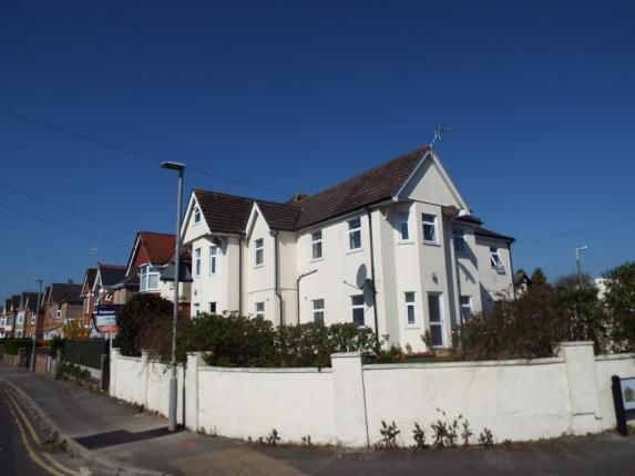 Thumbnail Flat for sale in Alexandra Road, Parkstone, Poole