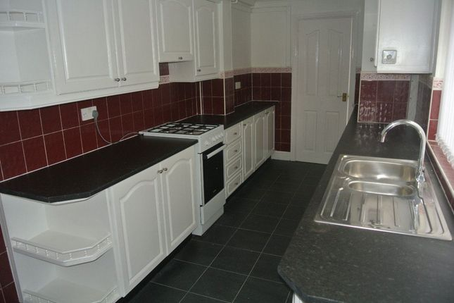 Thumbnail Terraced house to rent in Miranda Road, Liverpool