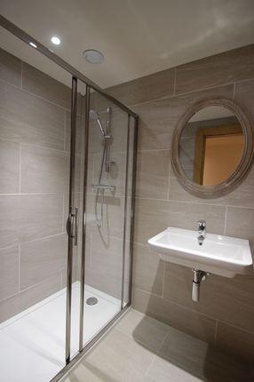 Bathroom of Chemin De La Coutettaz, Morzine, Haute-Savoie, Rhône-Alpes, France
