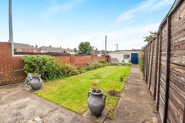Thumbnail Terraced house for sale in Yarborough Road, Grimsby