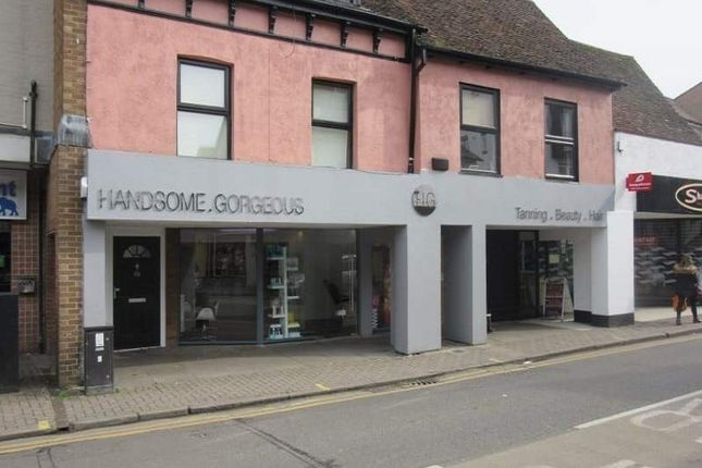 Thumbnail Retail premises for sale in South Street, Bishop's Stortford