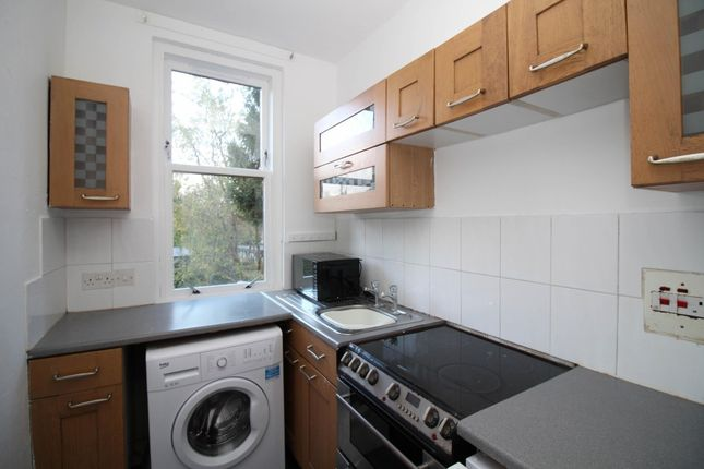 Kitchen of Victoria Road, Falkirk FK2