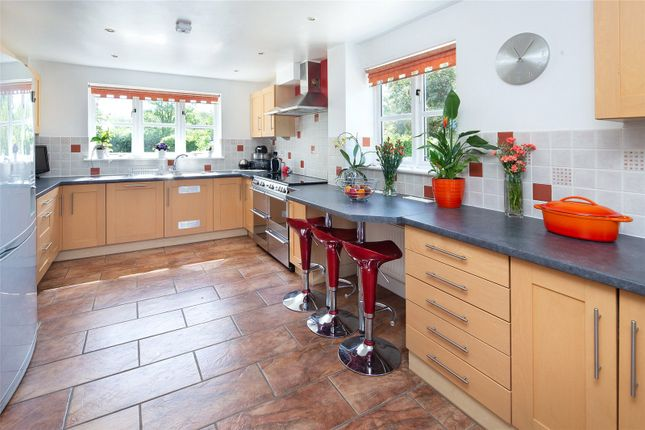 Kitchen of Witney Road, Ramsden, Chipping Norton, Oxfordshire OX7