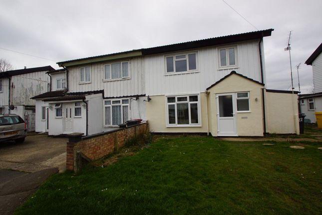 Thumbnail Property to rent in Ward Gardens, Burnham, Slough