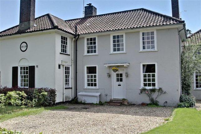 Thumbnail Property for sale in Ashridge Cottages, Little Gaddesden, Hertfordshire