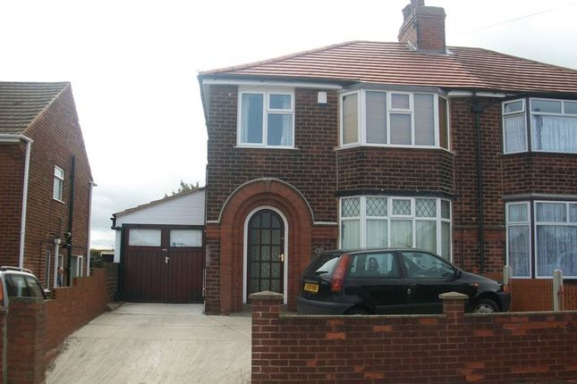 Thumbnail Property to rent in Little Barn Lane, Mansfield