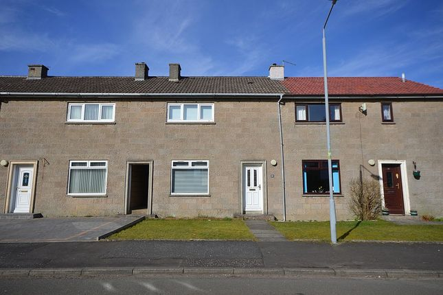 Thumbnail Terraced house to rent in Lefroy Gardens, East Kilbride, South Lanarkshire