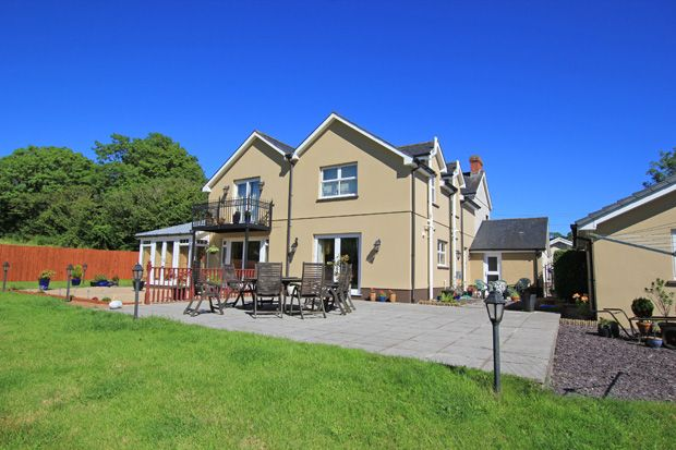 Property Sale Laugharne