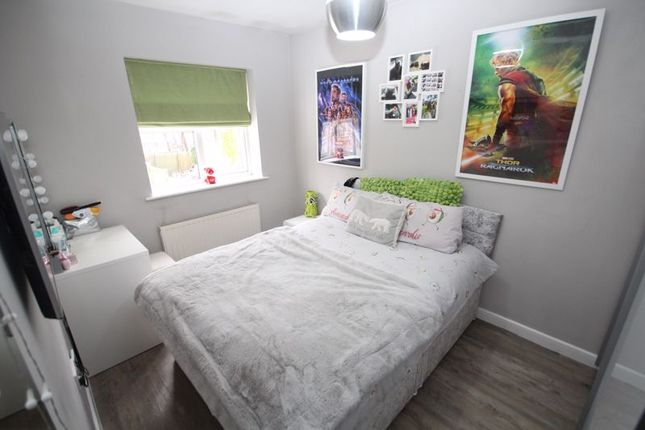 Bedroom Two of Shottwood Fold, Littleborough OL15