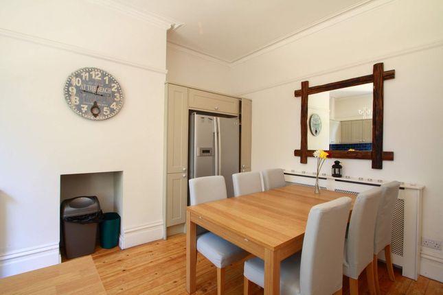 Terraced house to rent in Buckingham Mount, Leeds