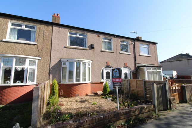Terraced house for sale in Willow Lane, Lancaster