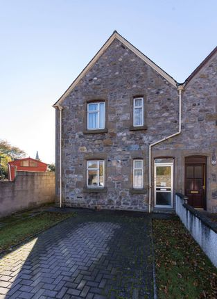 Thumbnail Property for sale in Castle Street, Fochabers