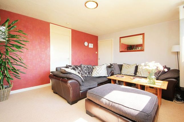 Lounge of Don Drive, Craigshill, Livingston EH54