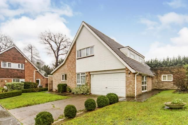 4 bed detached house for sale in Mill View Gardens, Shirley, Croydon, Surrey CR0