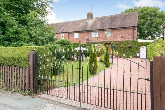 3 bed semi-detached house for sale in Lincoln Road, Blacon, Chester, Cheshire CH1
