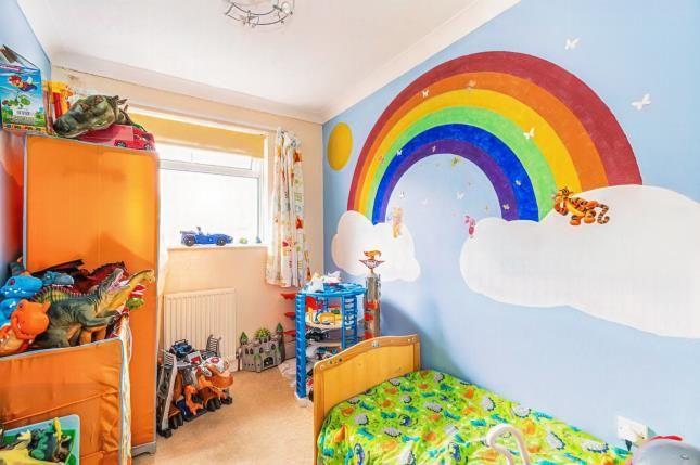 Bedroom of Southampton, Hampshire, United Kingdom SO19
