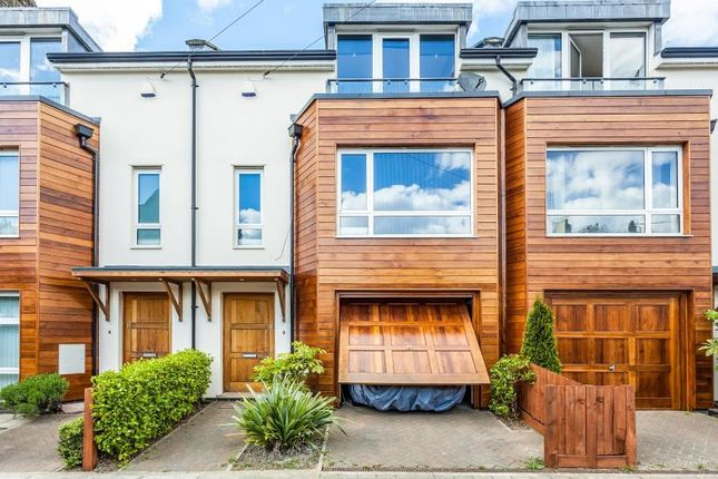 Thumbnail Property to rent in Lincoln Road, East Finchley