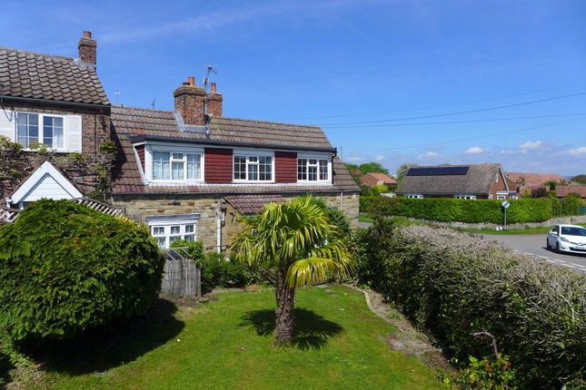2 bed cottage for sale in Dishforth, Thirsk YO7