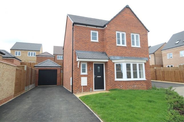 3 bed detached house to rent in Juglans Grove, Wellingborough NN8
