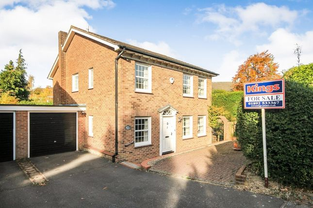 Thumbnail Detached house for sale in Carlton Road, Tunbridge Wells