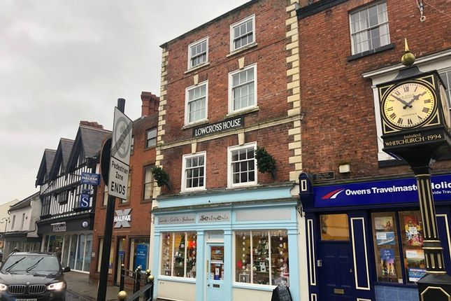 Thumbnail Retail premises to let in Green End Parade, Green End, Whitchurch