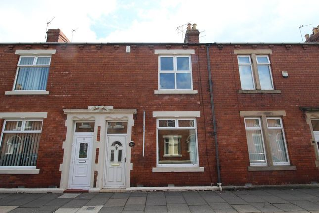 Thumbnail Property to rent in Richardson Street, Carlisle