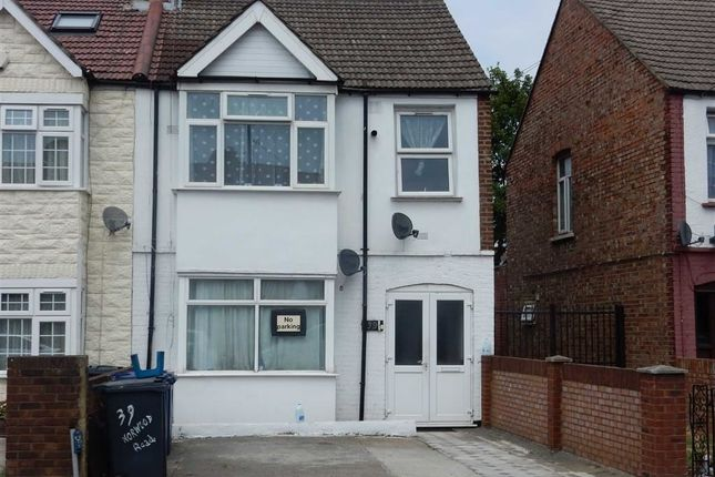 Thumbnail Flat to rent in Norwood Road, Southall, Middlesex