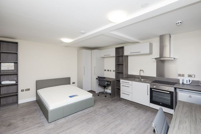 Thumbnail Flat to rent in Wardwick, Derby
