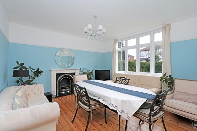 Thumbnail Semi-detached house to rent in The Ridge, Berrylands, Surbiton