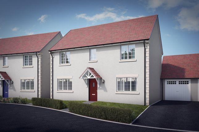 """Thumbnail Property for sale in """"The Walberswick"""" at Knight Road, Wells"""