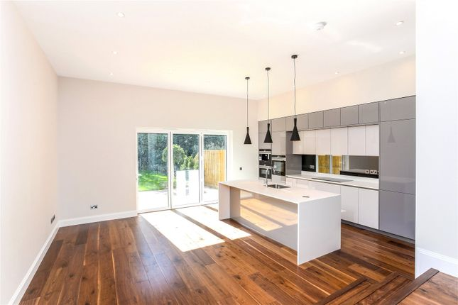 Thumbnail Terraced house for sale in Chobham Road, Sunningdale, Berkshire