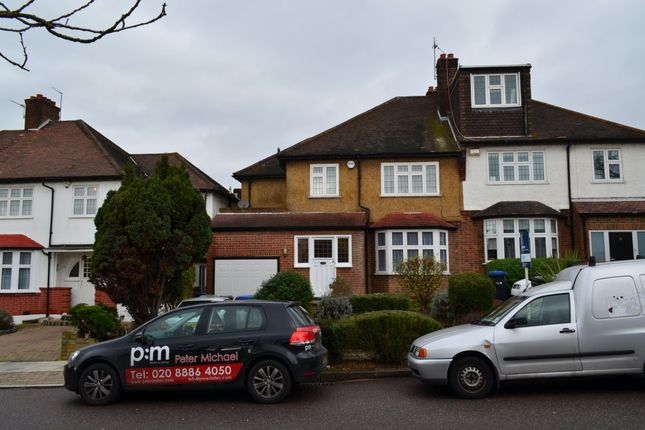 Thumbnail Semi-detached house to rent in Forestdale, London