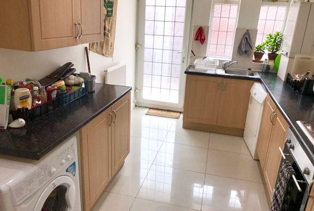 Thumbnail Flat to rent in Islington Row Middleway, Edgbaston, Birmingham
