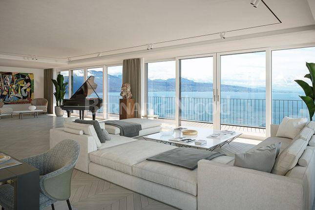 Thumbnail Apartment for sale in Saint-Saphorin, Switzerland
