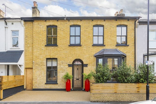 Thumbnail Terraced house for sale in Lister Road, Bushwood Area