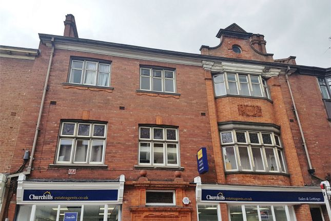 Thumbnail Flat for sale in Gillygate, York