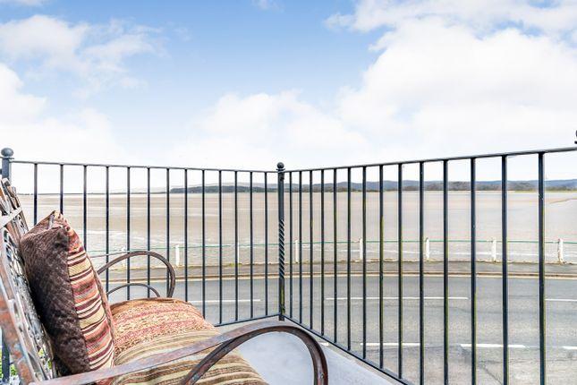 Balcony of Sandside, Sandside LA7