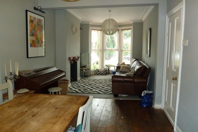 Thumbnail Terraced house to rent in Ferrers Road, Oswestry