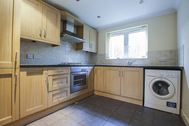 Thumbnail Town house to rent in Acre Park, Bacup