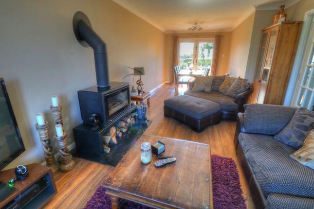 Detached house for sale in Hatchbank Lane, Kinross