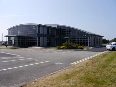 Thumbnail Office to let in Office 3, Amy Johnson House, Amy Johnson Way, Blackpool Business Park, Blackpool