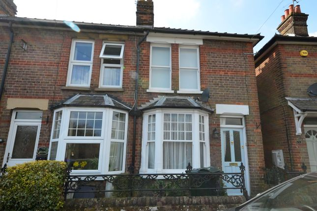 Thumbnail Cottage to rent in Aylesbury Road, Great Missenden