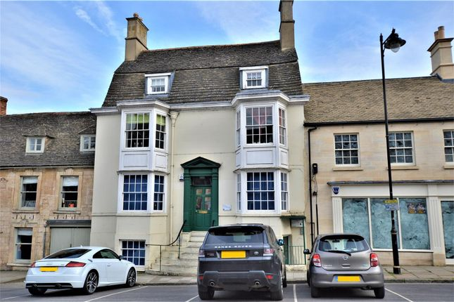 Thumbnail Flat for sale in Brownes Hospital, Broad Street, Stamford