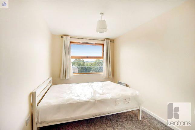 Bedroom of Hungerford Road, London N7