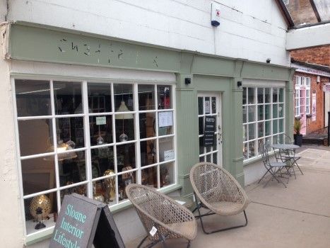 Thumbnail Retail premises for sale in Lower High Street, Tutbury, Burton-On-Trent
