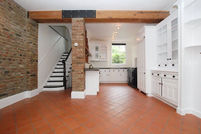 Thumbnail Terraced house to rent in Statham Grove, London