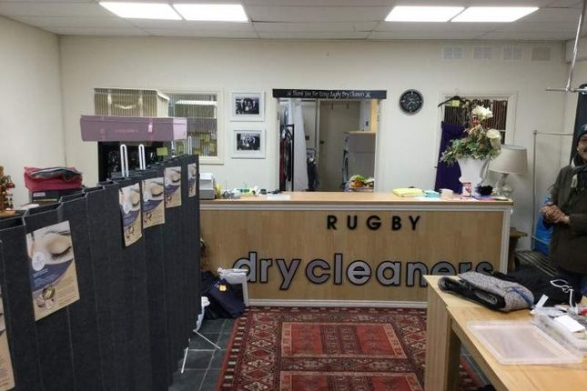 Thumbnail Retail premises for sale in Unit 1, Rugby