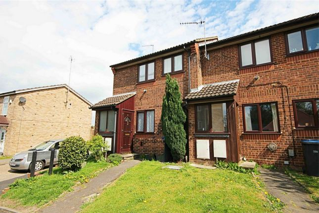 Thumbnail Flat for sale in Florence Close, Harlow, Essex