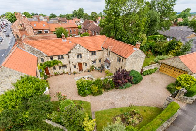 Thumbnail Property for sale in Amelia House, 17 Castlegate, Tickhill, Doncaster